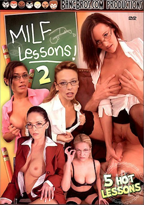 MILF Lessons Vol. 2