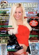 Fatt Entertainment Digital Magazine Vol. 9 Porn Movie