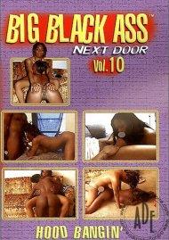 Big Black Ass Next Door 10