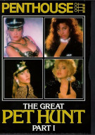 Penthouse: The Great Pet Hunt #1 Porn Movie