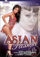 Asian Passion Porn Movie