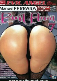 Evil Anal 7 Porn Movie