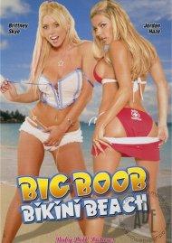 Big Boob Bikini Beach Porn Video