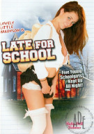 Late For School Porn Movie