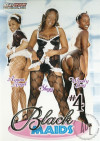 Black Maids #4 Boxcover