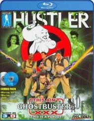 This Aint Ghostbusters XXX 3D Parody (DVD + Blu-ray Combo) Blu-ray