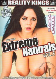 Extreme Naturals Vol. 3 Porn Movie