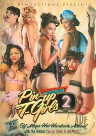 Pin-Up T-Girls 2 Porn Movie