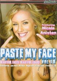Paste My Face 4 Pack Vol. 2 Porn Movie