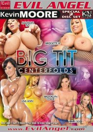 Big Tit Centerfolds Porn Movie