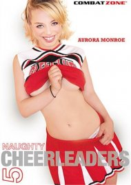 Naughty Cheerleaders 5 Porn Movie