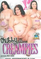 Chubby Creampies Porn Movie