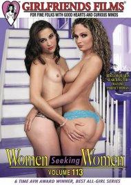 Women Seeking Women Vol. 113 Movie