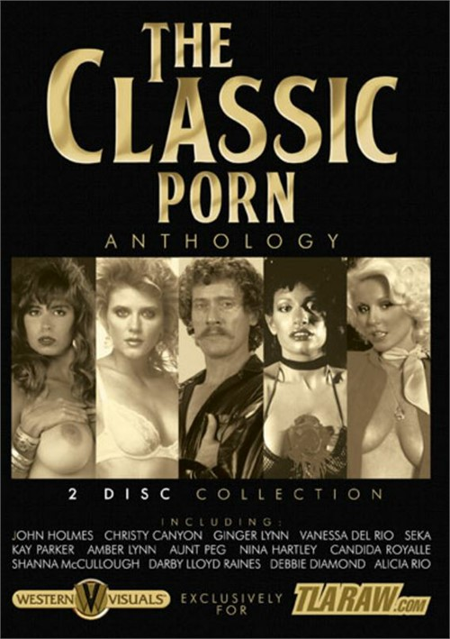Classic Porn Anthology, The