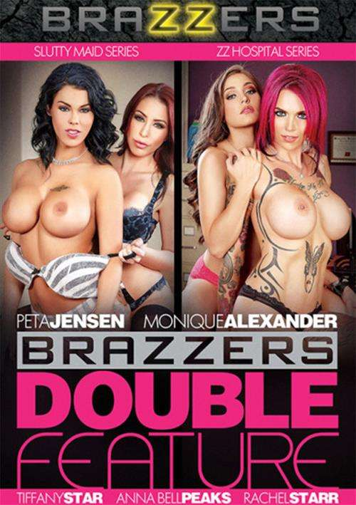 Brazzers: Double Feature