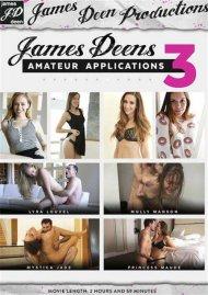 James Deens Amateur Applications 3 Porn Movie