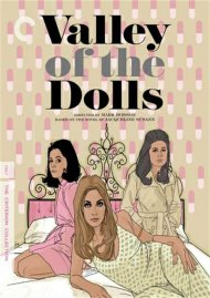 Valley Of The Dolls Blu-ray Movie