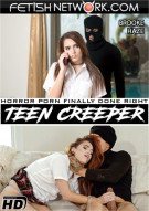 Teen Creeper: Brooke Haze Porn Video