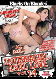 Interracial Anal Love 14 Movie
