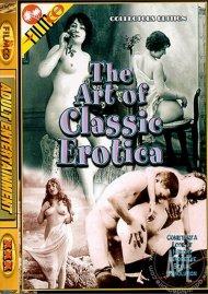 Art of Classic Erotica, The Porn Video