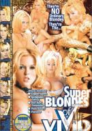 Super Blondes of Vivid Porn Movie