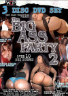 Big Ass Party 2, The Boxcover
