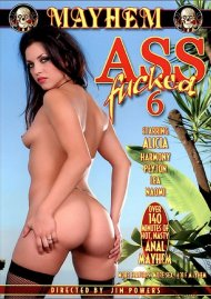 Ass Fucked 6 Porn Movie