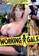 Big Tit Working Gals: 40 Plus Porn Movie