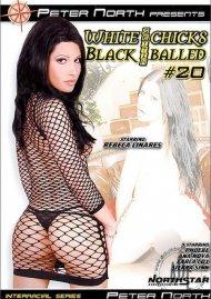 White Chicks Gettin Black Balled #20 Porn Movie