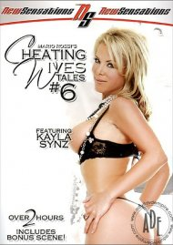Cheating Wives Tales #6 Porn Video
