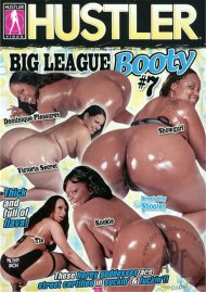 Big League Booty #7 Porn Video