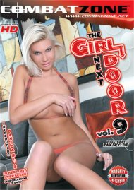 Girl Next Door #9, The Porn Movie
