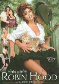 This Ain't Robin Hood: A XXX Parody Porn Video