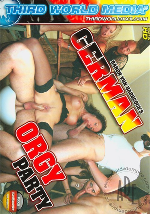 German adult dvd