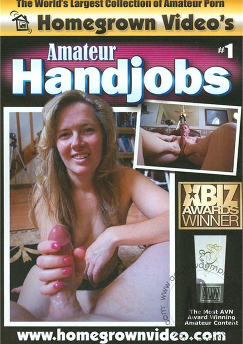 Home grown hand jobs vidieos