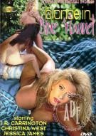 Blonde in Blue Flannel Porn Movie