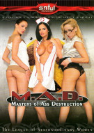 M.A.D. Masters Of Ass Destruction Porn Movie