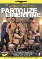 Libertine Orgy Porn Video
