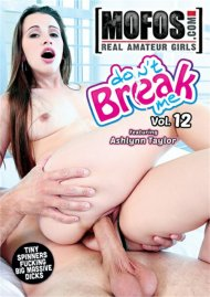 Don't Break Me Vol. 12 HD porn video from MOFOS.