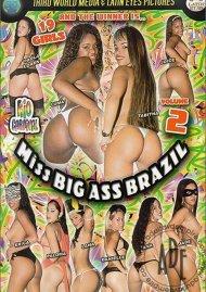 Miss Big Ass Brazil 2 Porn Movie