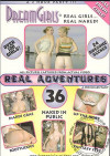 Dream Girls: Real Adventures 36 Boxcover