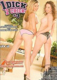 1 Dick 2 Chicks #3 Porn Movie