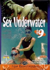 Sex Underwater #9 Porn Movie