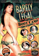 Barely Legal Boot Camp Porn Video