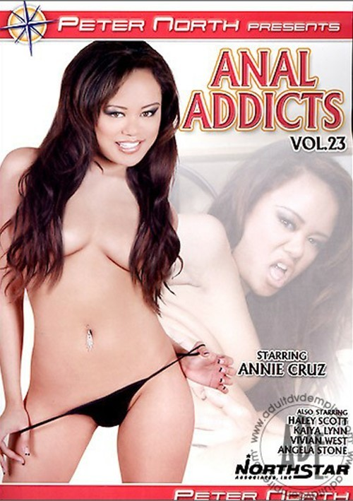 Anal adicts vol 31 pussy finger