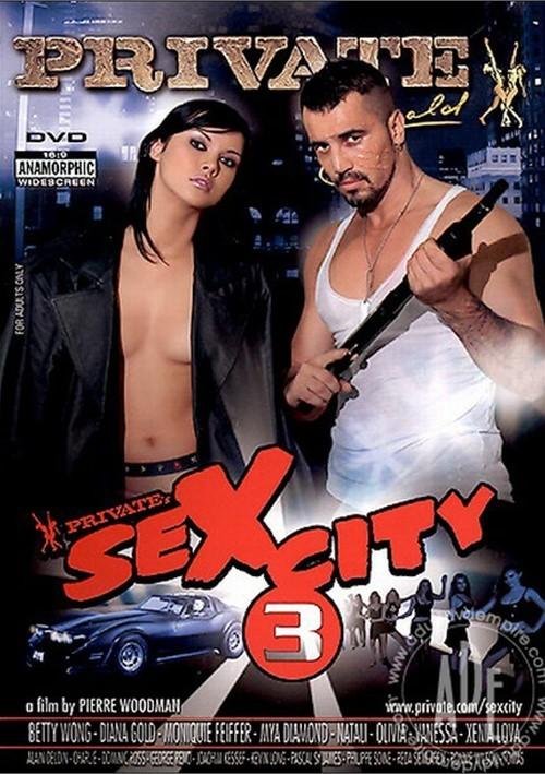 Sex city sex