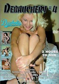 Debauchery 4 Porn Movie