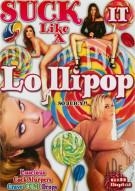 Suck It Like A Lollipop Porn Movie