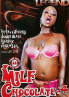 M.I.L.F. Chocolate 4 Porn Movie