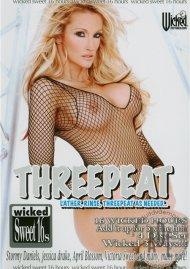 Threepeat Porn Movie